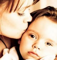 mom & son