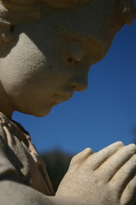 allthingsgoodandwise, praying, women, christian women, bible